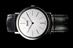 Piaget Altiplano replica watches