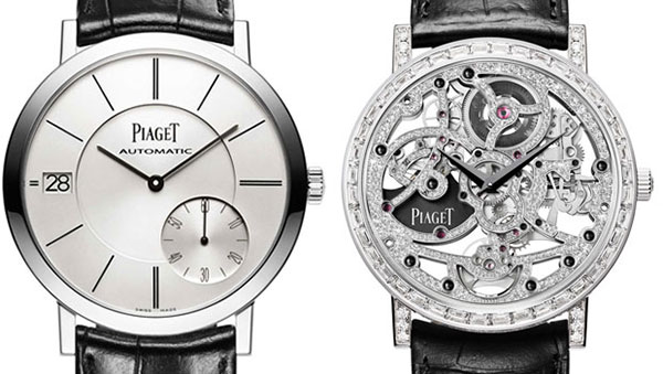 replica piaget altiplano watches