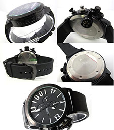 swiss u-boat replica watches
